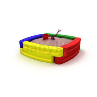 Песочницы-детские-форт