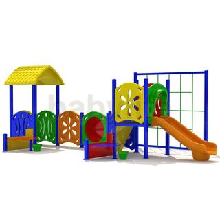 Дик Детский сад 1
