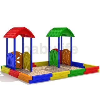 Песочный дворик 3