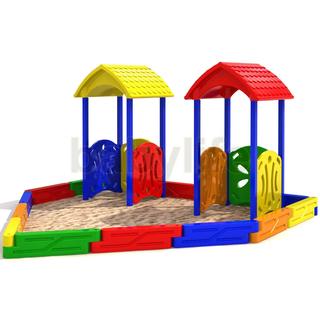 Песочный дворик 4