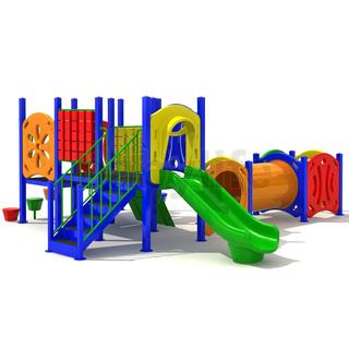 Дик Детский сад 2