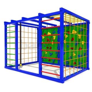 Атлетический куб 1