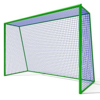 Ворота для мини футбола с петлями